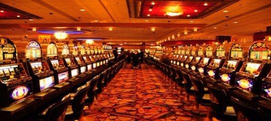 Лучшие автоматы в казино Вулкан всегда доступны вам