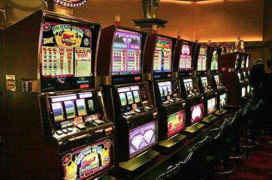 PinUp казино