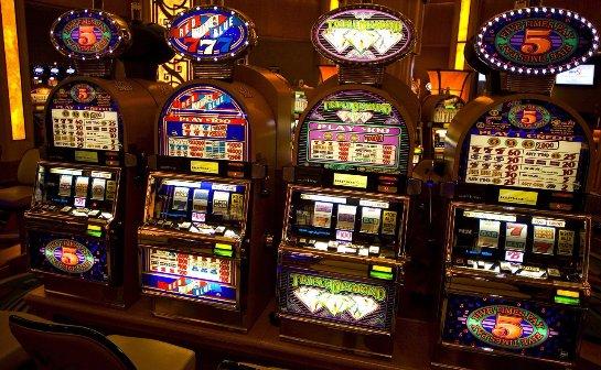 Бездепозитные бонусы в казино Франк