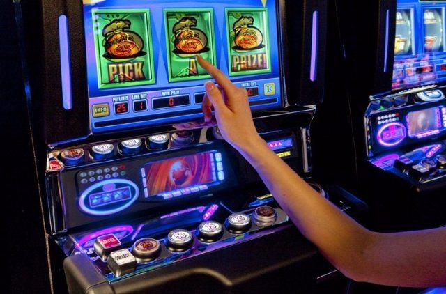 Вулкан казино официальный сайт — попробуй заработать онлайн