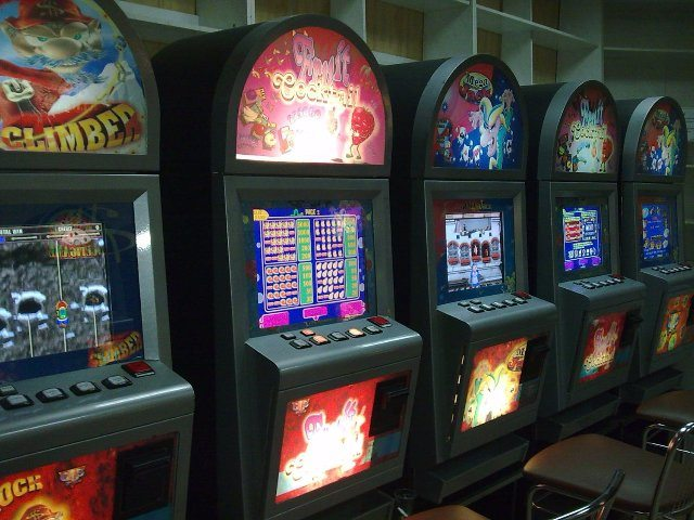 Зеркало от казино Вулкан