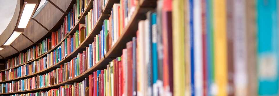 Фонд — основа библиотеки
