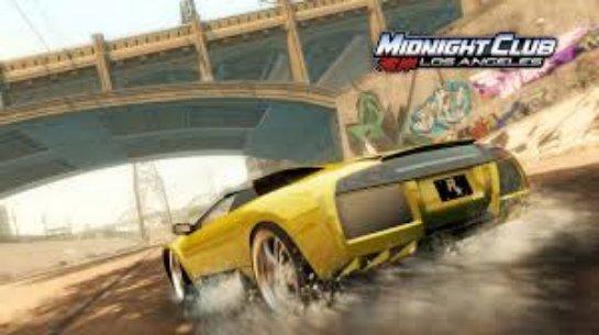 Rockstar может воскресить полузабытую гоночную серию